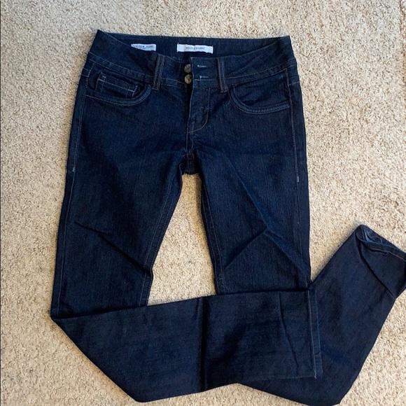 Vigoss Studio Skinny Jeans